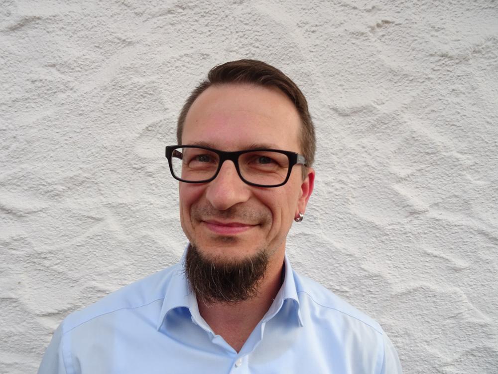 Kristian Waschke